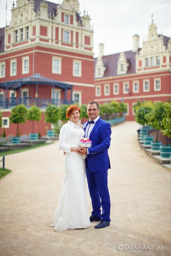 fotograf ślubny Żagań