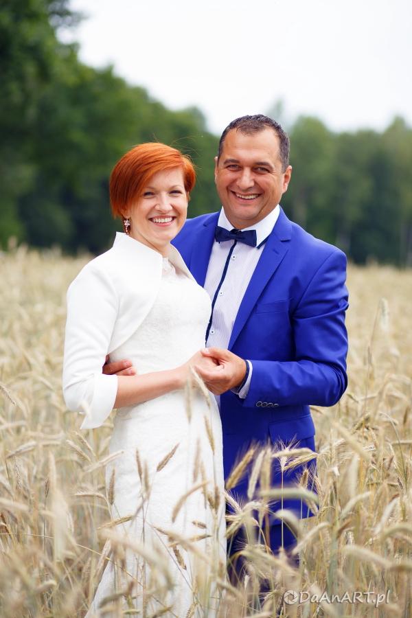 profesjonalna fotografia ślubna Żary