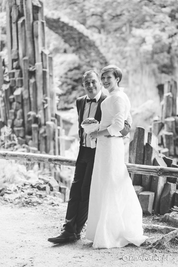 fotograf ślubny Żary