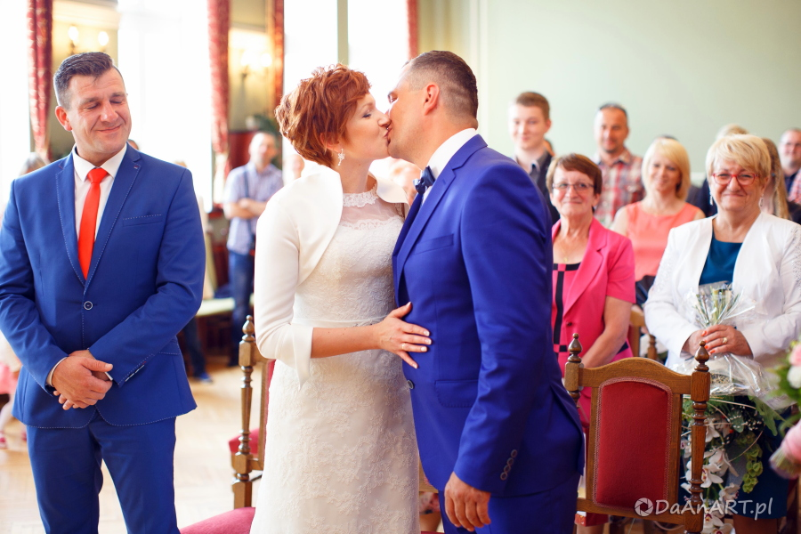 fotografia ślubna Żagań