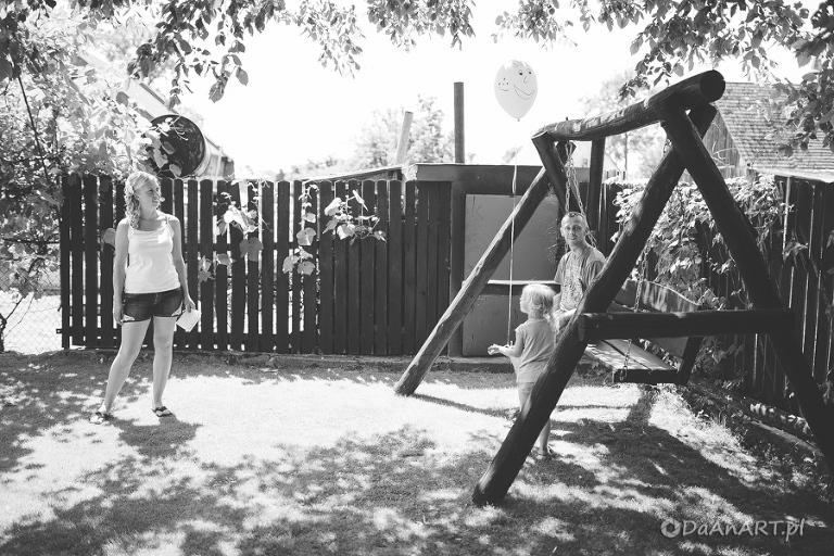 fotografia dzieci Sulechów