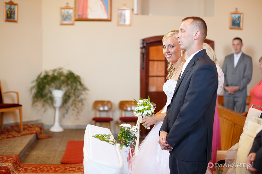 sesja ślubna Kożuchów
